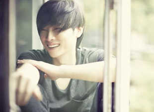 Min Kyung Hoon Buzz Sg Wannabe