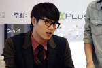 lsh fan signing (121014) 2