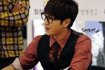 lsh fan signing (121014) 3