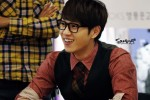 lsh fan signing (121014) 5